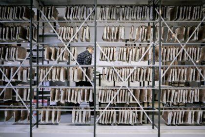 Unsere Datenbank für Sicherheitsdatenblätter und andere Dokumente